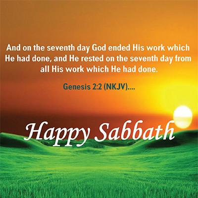 Sabbath Worship Service - Reading-Ghana SDA